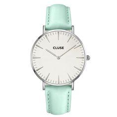 Cluse La Boheme Silver CL18225