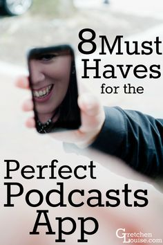 Does the podcasts app you use have these helpful features? Find out the 8 must-haves for the perfect podcasts app!