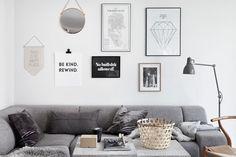 Perfectly styled by Josefin Hååg