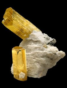 heliodor crystals