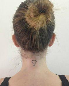 Coração Scar Tattoo, Deathly Hallows Tattoo, Piercing, Tatoos, Ear, Tattoo Ideas, Artwork, Nape Tattoo, Tiny Tattoo