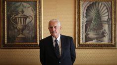 A Conversation With Author Carlos Fuentes