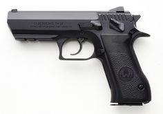 Iwi Jericho, Jericho Pistol, Guns And Ammo, Weapons Guns, Armas Ninja, Battle Rifle, Lethal Weapon, Firearms, Shotguns