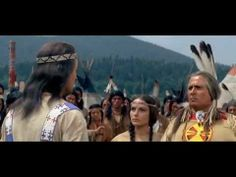 Winnetou 2 - Last of the Renegades (in English) - 1964