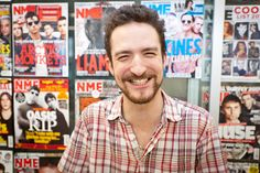 Frank Turner - The Way I Tend To Be (Documentary). A very cool like into the life and journey of this gifted musician. http://fingersonblast.com/blog/2013/5/7/frank-turner-the-way-i-tend-to-be-documentary.html
