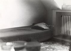 Sigmar Polke. Untitled. 1966-69