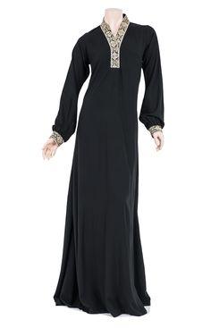 beautiful abaya pictures? | Home / Abayas & Jilbabs / Tabriz Abaya