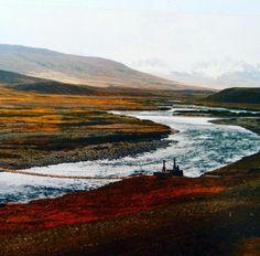 Deosai National park Gilgit Pakistan