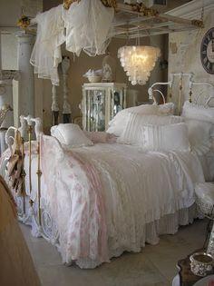 moois en liefs: Knusse slaapkamers