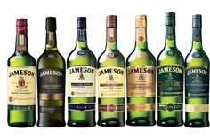 Jameson whiskey: The authentic taste of Ireland » Read more @ http://www.whiskyflavour.com/blog/jameson-irish-whiskey/