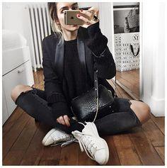 Ce week-end c'est childFree Ét ce soir on a rendez-vous avec @thecrayoner Bonne s... | Use Instagram online! Websta is the Best Instagram Web Viewer!