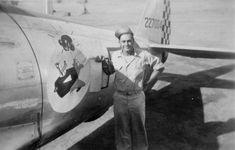 USAAF 42-27004 P-47D Thunderbolt 12AF 350FG346FS