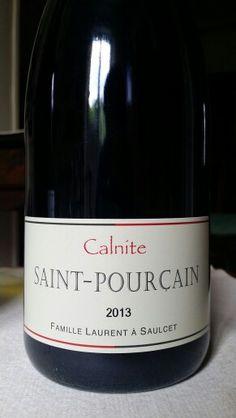 Saint-Pourçain