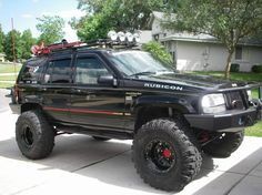 Picture Jeep Grand Cherokee Zj