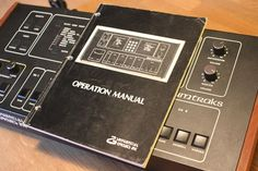 MATRIXSYNTH: Sequential Circuits Drumtraks - MIDI Drum Machine ...