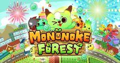Mononoke Forest [Decrypted] 3DS (EUR) ROM (Region Free) - https://www.ziperto.com/mononoke-forest/