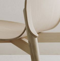 THE WOOD COLLECTOR | Splitting | Kayak chair, Patrick Norguet.