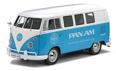 Pan Am Bus.Love this show on Sunday nights..