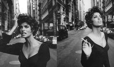 Dolce&Gabbana female models and testimonials ad