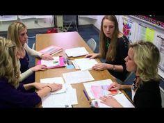 Seven Hills Elementary School PLC Meeting