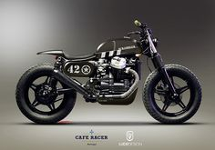 Honda - Some ideas for future collaboration with Designer André Costa, for the GarageSharing Cafe Racer Portugal, stay tuned! - Pin by Corb Motorcycles Cg 125 Cafe Racer, Cx500 Cafe Racer, Cafe Racer Style, Cafe Racer Build, Scrambler Motorcycle, Moto Bike, Honda Dax, Honda Cx500, Honda Scrambler