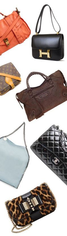 Dream bag collection, at dream prices. Have you heard?