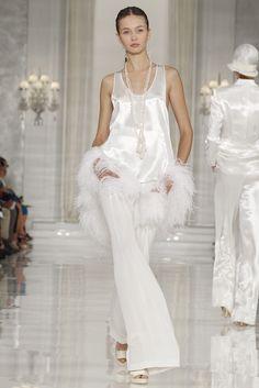 <3  Ralph Lauren Spring 2012