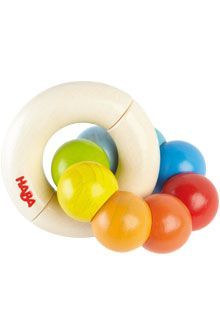 clutching toy colorwheel