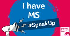MS AWARENESS WEEK 24th-30th APRIL 2018...