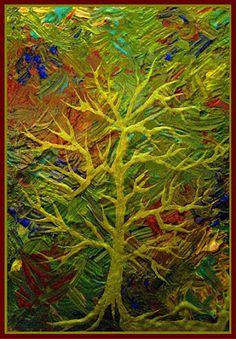 Stemmy Tree