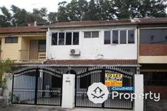 Medan Damansara : RM1,650,000 (Sale) Medan Damansara consists of mostly 2-storey terrace house with a few 3-storey houses.  https://www.cloudhax.com/listing/details/41504?utm_source=pinterest&utm_medium=board&utm_campaign=41504