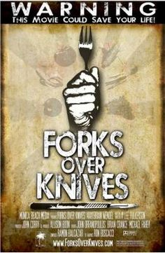 Forks Over Knives. Documentary explaining how plant based diets work better for our bodies Forks Over Knives. Documentary explaining how plant based diets work better for our bodies was last… Plant Based Diet, Plant Based Recipes, Plant Diet, Forks Over Knives Documentary, David Wolfe, The China Study, Food Documentaries, Interesting Documentaries, Amazon Instant Video