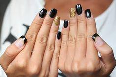 black#golden