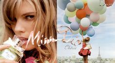 Miss Dior Cherie by #Dior
