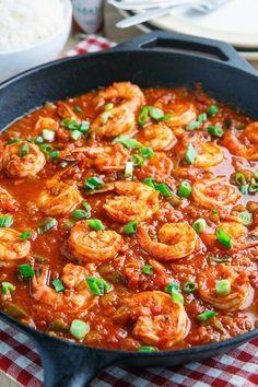 Shrimp Creole                                                                                                                                                                                 More
