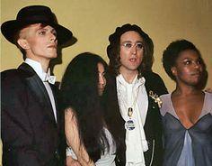 En el 32 aniversario del fallecimiento de John Lennon, el mundo entero rinde homenaje al ex Beatle - Vanguardia