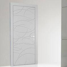 Tür Folien selbstklebend Möbel & Wohnen Holztür Folien 315355