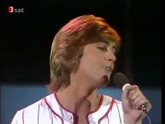 Shaun Cassidy - Da Doo Ron Ron (Live) 1977 y yo lo amabaaaaaaaaaaaaaaa