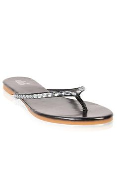 dd2c795d4ca6 Flip Flops with Stone Accents  20.50 ( 10 clearance) Deb Shops