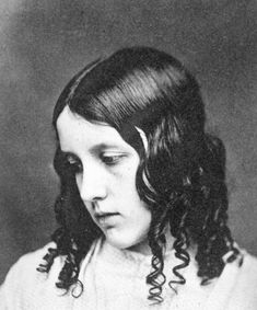 Lewis Carroll's haunting photographs, including the 'real' Alice in Wonderland Alice Liddell, Lewis Carroll, Victor Vasarely, Victorian Photography, Vintage Photography, Adventures In Wonderland, Alice In Wonderland, Julia Margaret Cameron, Vintage Children Photos