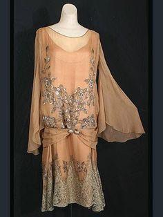 Samurai Knitter: The 1920s in fashion. samuraiknitter.blogspot.com