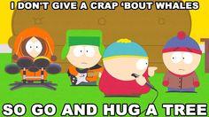 Cartmans moeder Sex