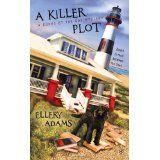 A Killer Plot (A Books by the Bay Mystery) (Mass Market Paperback)By Ellery Adams