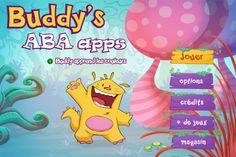 Buddy's ABA apps est une famille de jeux éducatifs pour enfants autistes. Les jeux ont été développés avec l'aide de psychologues, de parents d'enfants concernés et d'autres professionnels et appliquent la méthode ABA (Analyse du comportement appliquée en anglais).