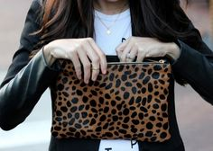 Style Primer: Clutches