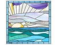 Ocean Stained Glass Patterns - Bing Images