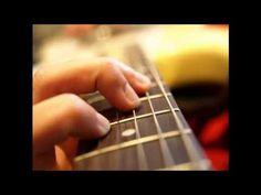 MY copmposer studio solo guitar demo sample - YouTube