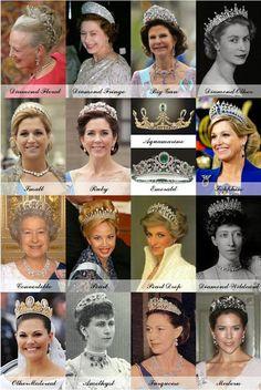 The Royal Order of Sartorial Splendor: Top 10