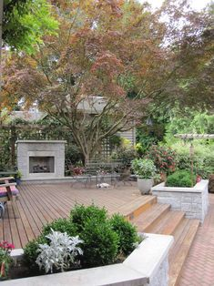 Backyard Decks Design, Pictures, Remodel, Decor and Ideas - page 2