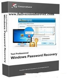 lazesoft recover my password professional edition